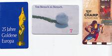 Verkehr & Transport K-Karte Sammler Telefonkarten