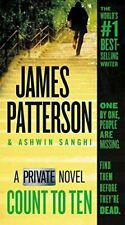 Private: Count to Ten : A Private Novel by James Patterson and Ashwin Sanghi (2…