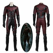 New Daredevil Cosplay Costume Matthew Michael Murdock