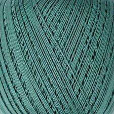 Rico Essentials Crochet 100 Cotton Summer Soft Knitting Wool Yarn 50g White 001