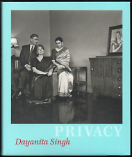 Dayanita Singh Privacy /anglais/allemand - Singh Dayanita