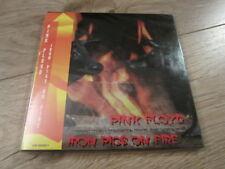 Pink Floyd - Iron Pigs On Fire 2CD MINI LP