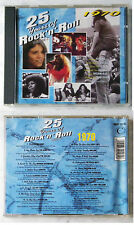 25 Years of Rock 'n' roll 1970 VOL. 2-White Plains, Jucy Lucy, Bobby Bloom,... CD