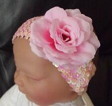 Handmade Girls' Baby Hair Accessories