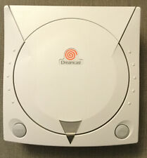 Japanese Sega Dreamcast Console only Import (NTSC-J) japan