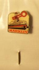 MÄRKLIN HO Lapel Pin, New Old Stock, never opened.
