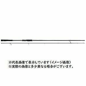 Major Craft Triple cross surf model TCX-1062 SURF (spinning/2 pieces) From Japan