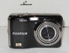 Fujifilm FinePix A Series AX200 12.2MP Digital Camera - Black