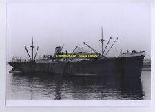"La1088 - UK Cargo Ship - Bangor Bay - photo 7"" x 5"""
