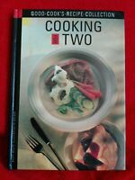 Cooking For Two , Good Cook's-recipe-collection , Treasure Press Anglais