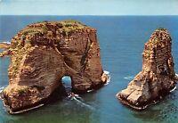 BR4044 Beirut Pigeons Grotto  beyrouth liban lebanon