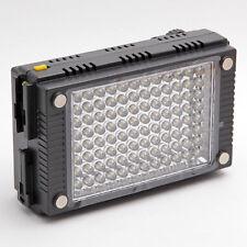 Cámara SLR 96 LED Linterna Lámpara Luz de Vídeo Cámara para D DV Videocámara y foto