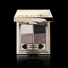 Pompöös Cosmetics Lidschatten-Palette in 03 Lovely Nude