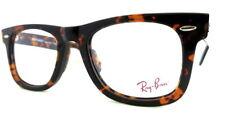 Brand new Ray-Ban RB5121 2012 Dark Havana/Tortoise Wayfarer Eyeglasses
