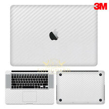 SopiGuard 3M Carbon Brushed Sticker Skin for Apple Macbook Pro 15 Retina (A1398)