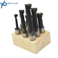 5//16 x 2-1//2 RH Carbide Boring Bar Micro 100 BB-2301400