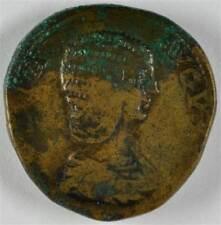 51136) Julia Domna, 193-217, Sesterz, Juno, RIC 857