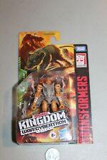 """Transformers War For Cybertron Kingdom 4"""" Rattrap Core Class Figure MOC MISP MIB"""