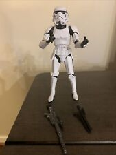 Star Wars Black Series Stormtrooper with accessories Action Figure