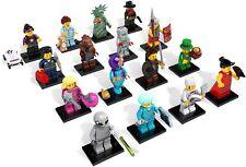 LEGO SERIES 6 LADY LIBERTY sealed