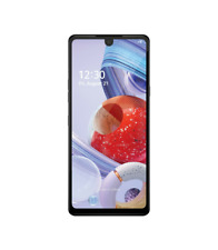 Lg Stylo 6 Brand New 64Gb - (Cricket Wireless Only!) (Single Sim)
