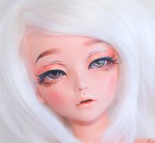 Minifee Ria BJD Doll 1/4 MSD With Beautiful Faceup Makeup