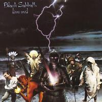 BLACK SABBATH (2 CD) LIVE EVIL D/Remaster CD ~ RONNIE JAMES DIO *NEW*