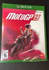 Motogp 19 (Xbox Uno) Nuevo