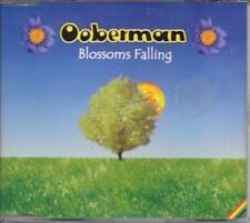 OOBERMAN BLOSSOMS FALLING CD SINGLE