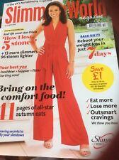 Slimming World Magazine October 2018