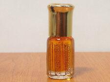 6ml Black Afgano Afghano Arabian Attar Ittar Oil Perfume fragrance Woody unisex