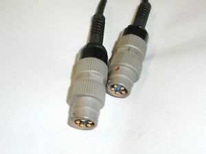 U-228/U -  - MIL Connector, 5 Contacts, Stainless Steel, Solder Terminal