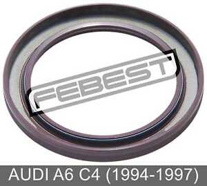 Drive Shaft Oil Seal 60X80X7.5 For Audi A6 C4 (1994-1997)