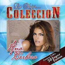 Barbara, Ana : Mejor Coleccion CD