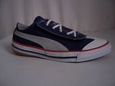 Chaussures enfant Puma neuves toile 917 Lo Canvas pointure 34