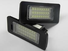 LED License Plate Number Light Mercedes Benz W639 Vito W906 Sprinter E-Mark
