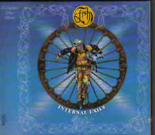 Fish-Internal Exile cd maxi single digipack