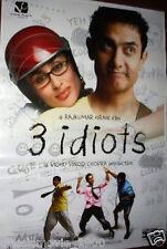 3 IDIOTS POSTER # 3 BOLLYWOOD AAMIR KHAN