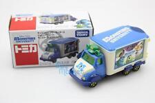 Tomica Takara Tomy Disney Motors Monsters University Jolly Float 2013 Toy Car