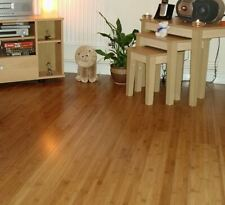 2 X Nicoline Solid Bamboo Carbonised 0.921m2