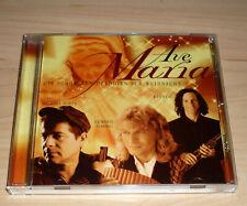 CD Album - Ave Maria - Die schönsten Melodien zur Weihnachtszeit - Weihnachten