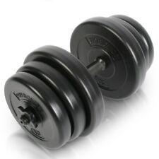 2a5498195428f 1er Kurzhantel 20 KG Gewichte Hantelscheiben Hantel Krafttraining Fitness