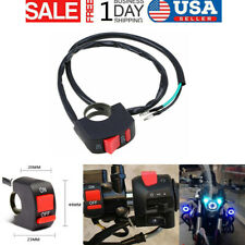 Motorcycle Headlight Switch For 7/8