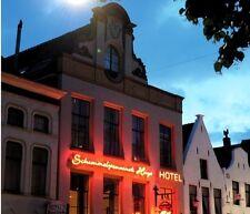 3 Tage im Herzen der niederländischen Stadt Groningen für zwei