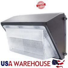 100Watt 125Watt LED Wall Pack Light Fixtures Replacement Mercury Vapor Led Lamp
