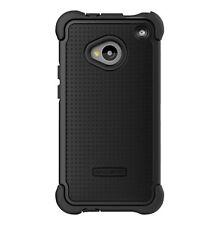 Ballistic HTC One aka M7 Tough Jacket Case SG1134-A065 - Black