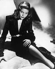 Lauren Bacall 5x7 Movie Memorabilia FREE US SHIPPING