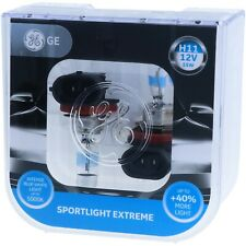 H11 GE SPORTLIGHT EXTREME bis 5000K Xenon Effekt Halogen Scheinwerfer Lampe NEU
