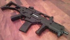 Lego Full Size HK G36 Assault Rifle Realistic Gun Weapon Custom Black