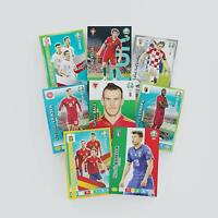Panini UEFA Euro 2020 Adrenalyn XL Trading Cards Starter Pack Tin